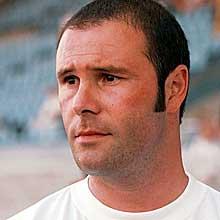 Jean-Marc Bosman